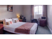 Stoke, 3 doubles 346 each, all bills and wifi incl, no couples avail now