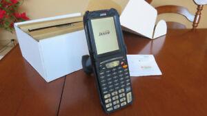 Scanner janam XG100W et Symbol MC9060