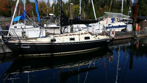 1982 Contessa 26 for sale