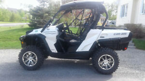 CANAM COMMANDER 1000 LIMITED 2014