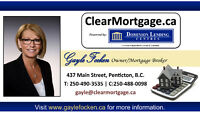 Your Mortgage Broker