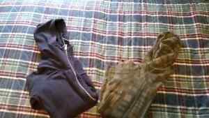 Ladies Bench Hoodies  40 for Both