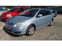 2006 Toyota Corolla 1.6 VVT-i Colour Collection