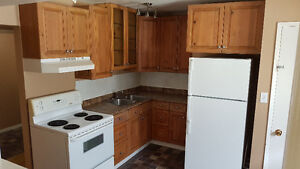 READY to move close to downtown 2 bedroom suite in duplex