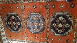 persian rug made in iran