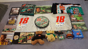 Assorted Nascar Accessories