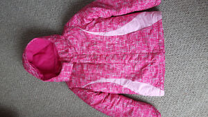 Girls XL Winter coat in excellent condition.