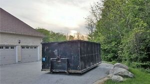 DISPOSAL BIN RENTAL 4-6-8-10-14-20 YARD-REMOVAL-MISSISSAUGA