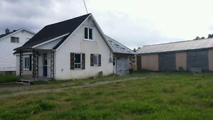 3 Bedroom Project House. REDUCED