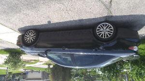 2006 Mazdaspeed6 **motor blown**