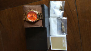 Genuine Michael Kors Ladies Watch