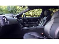 2018 Jaguar XJ XJ R-SPORT V6 D AUTO Automatic Diesel Saloon
