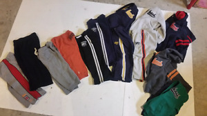 Boys size 3/4 great good condition clothes