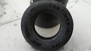 4BRAND NEW CONTINENTAL HTR(HEAVY DUTY TIRES)
