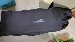 New Evenflo Playpen