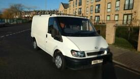 Ford Transit 2.0TDI ( 85PS ) 2006 75MY 280 SWB