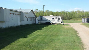 RV-lots for rent near Bonnyville for oil/none oil field workers