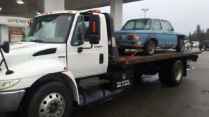 Tow truck with unbeatable rate's Lcl/lng dst.AB-BC5879302419
