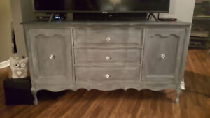 Tv Stand  or Side Board (you decide)