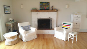 Private All Inclusive Furnish Waterfront House 25 Min to Halifax