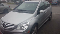 2008 Mercedes-Benz B-Class: Mint Condition !