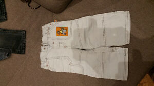 Cords & Jeans - like new!