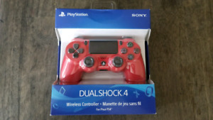 SOLD! Brand New PS4 Controller