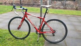 Road Bike Giant SCR 4.0