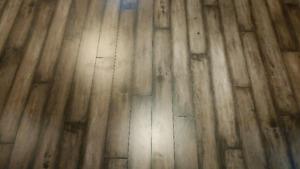 12mm Premium Laminate Flooring