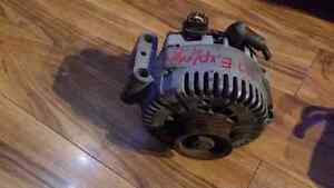 1997 ford explorer alternator for sale