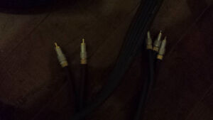 multi input HD cable Windsor Region Ontario image 1