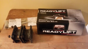 ReadyLift 3/1 Leveling Lift Kit For 07-18 ToyotaTundra