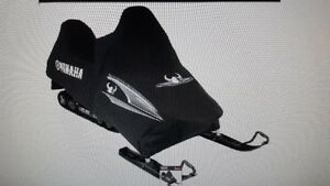 TOILE YAMAHA VK Pro RS Viking Professional Cover Sma-cover-60-00