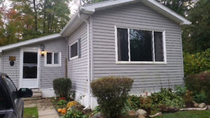 3 BEDROOM  MOBILE HOME