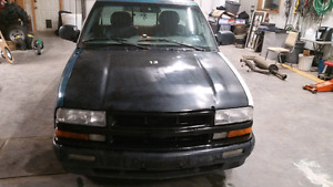 94 chevy s10 manual