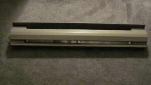 Baseboard Heaters. Sizes and Wattages Vary