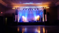 Quality production available for your next event!