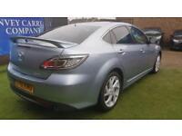 2011 Mazda Mazda6 2.2 D Sport 5dr
