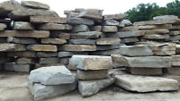 AMAZING DEAL!-- Beautiful Armour Stone -QUARRY Direct to ur home