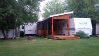 Great vacation option in family friendly KOK Campground