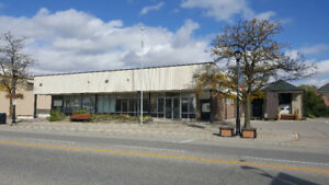 Prime Retail Space for lease - Streetsville/Mississauga