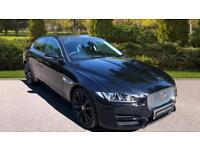 2018 Jaguar XE 2.0d (180) Portfolio 4dr - Gre Automatic Diesel Saloon