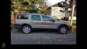 2002 Volvo XC V70 Wagon (Great Condition)