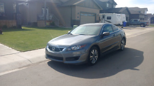 2009 Honda Accord Coupe EXL