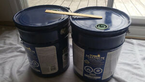 Deck Stain Premium Olympic 5 Gallon Drums - CHEAP!