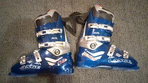 Lange L10 Ski Boots Mens Sz. 12