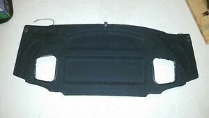 92-02 Rx7 Rear Bose trunk cover