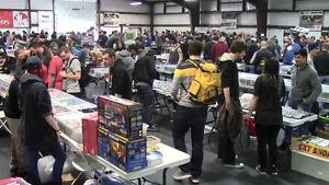 Barrie Game Exchange Sun Aug 13th Largest Swap Meet in Ontario