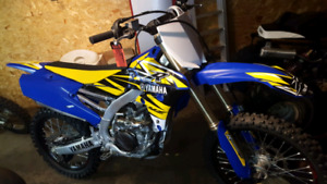 Yz250f | New & Used Motorcycles for Sale in Alberta from