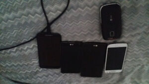 Cell phones for sell